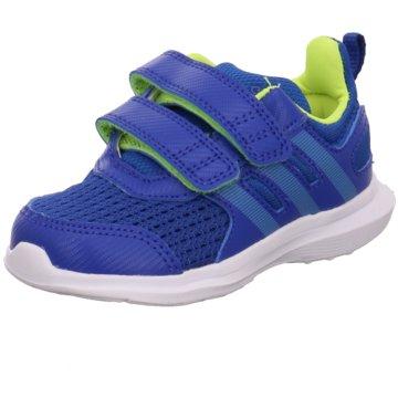 adidas SportschuhHyperfast 2.0 cf I blau