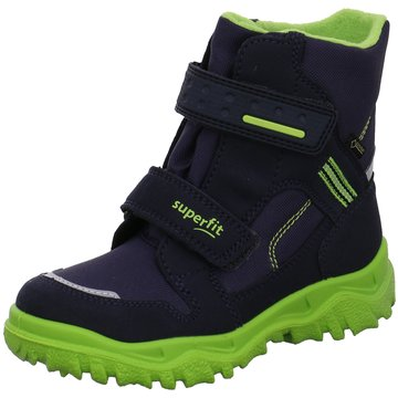 Superfit Winterboot blau