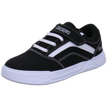 Kappa Sneaker LowChose Sun K schwarz