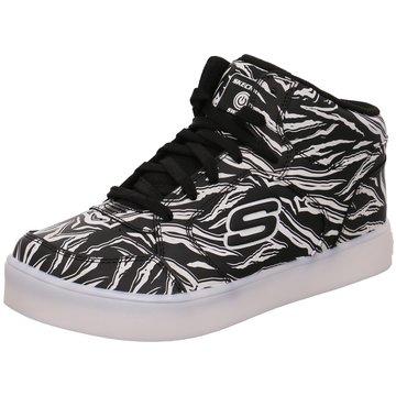 Skechers Sneaker HighS Lights Energy Lights - Outglow schwarz
