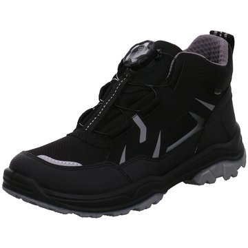 Superfit SlipperJupiter schwarz