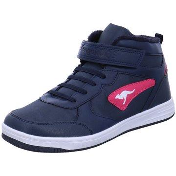 KangaROOS Sneaker HighKalley EV S blau