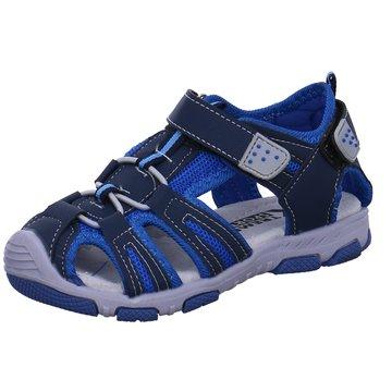 xtreme Sports Sandale blau