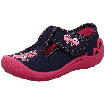 Fischer Schuhe Kleinkinder MädchenDrache pink