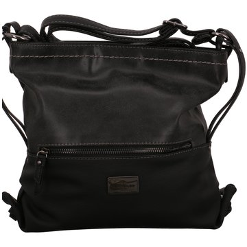 Tom Tailor Taschen DamenElin Cross Bag schwarz