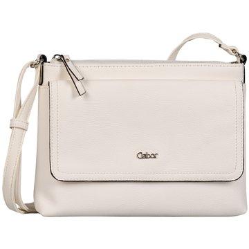 Gabor Taschen DamenDina Cross Bag beige