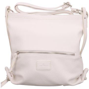 Tom Tailor Handtasche weiß