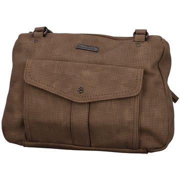 Tamaris Taschen DamenAdriana Shoulder Bag braun