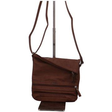 Tamaris Taschen DamenSmirne Crossbody Bag braun