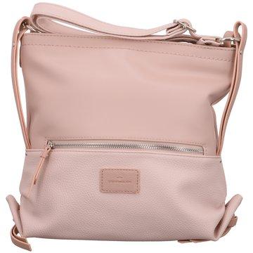 Tom Tailor Taschen rosa