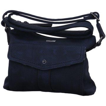 Tamaris Taschen Damen blau
