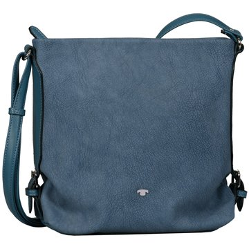 Tom Tailor Taschen DamenPerugia blau