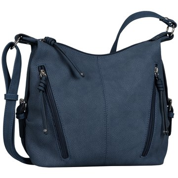 Tom Tailor Taschen DamenCaia Crossbag blau