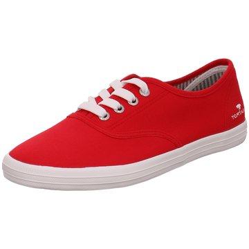 Tom Tailor Sneaker Low -