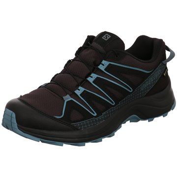 Salomon Outdoor SchuhXA Orion GTX W schwarz