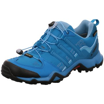 adidas Outdoor SchuhTerrex Swift R GTX W blau