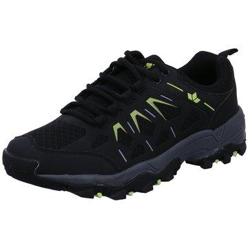 Lico Outdoor Schuh schwarz