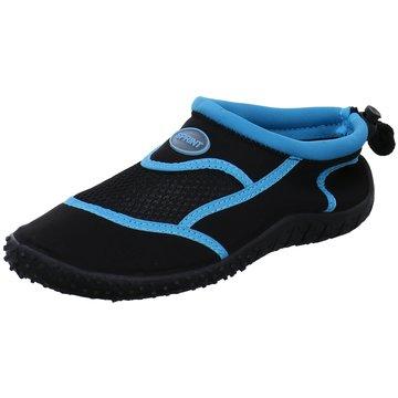 Sprint Wassersportschuh schwarz