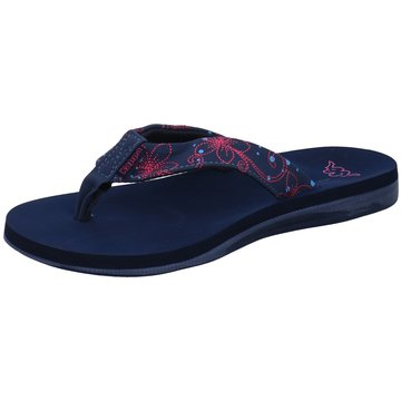 Kappa Pool Slides blau