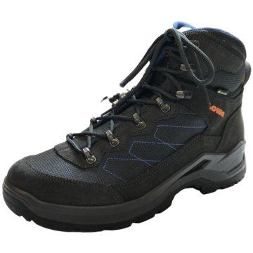 LOWA Outdoor SchuhTAURUS PRO GTX MID - 310529 schwarz