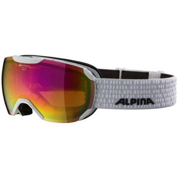 ALPINA Ski- & SnowboardbrillenESS PHEOS S QUATTROFLEX HICONM weiß