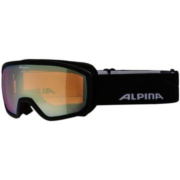 ALPINA Ski- & SnowboardbrillenSCARABEO JR. HM schwarz
