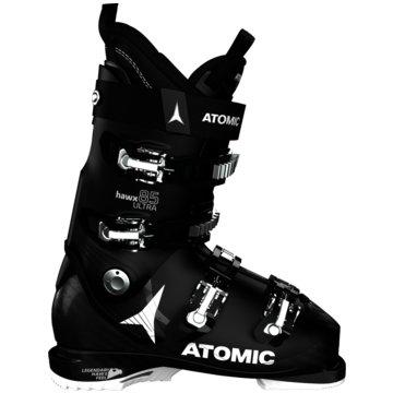 Atomic Ski schwarz