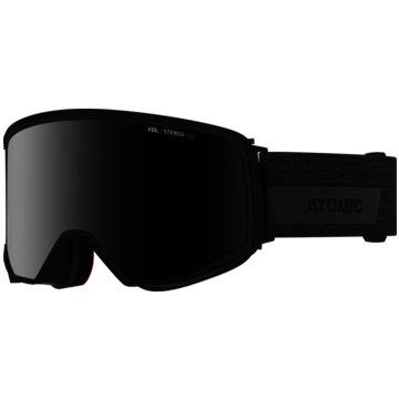 Atomic Ski- & SnowboardbrillenFOUR Q STEREO - AN5105966 schwarz