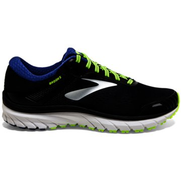 Brooks RunningDEFYANCE 11 - 1103321D069 schwarz