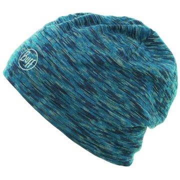Buff Schals blau