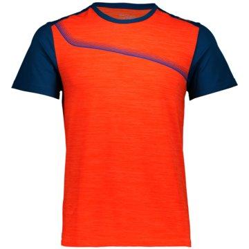 CMP F.lli Campagnolo T-Shirts orange