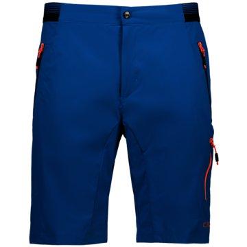 CMP kurze SporthosenMAN BERMUDA - 30T6467 L837 blau