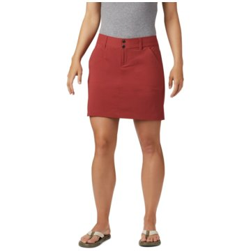 Columbia RöckeSATURDAY TRAIL SKORT - 1710551 rot