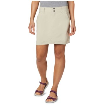 Columbia RöckeSATURDAY TRAIL SKORT - 1710551 weiß