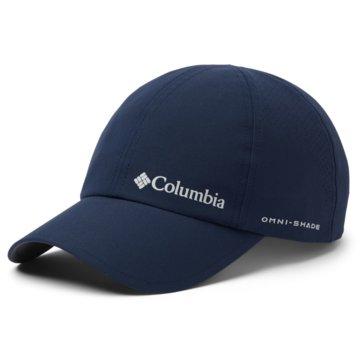 Columbia CapsSILVER RIDGE III BALL CAP - 1840071 blau