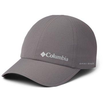 Columbia CapsSILVER RIDGE III BALL CAP - 1840071 grau