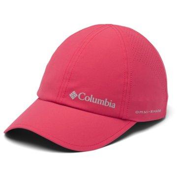 Columbia CapsSILVER RIDGE III BALL CAP - 1840071 rot
