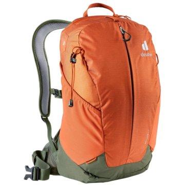 Deuter WanderrucksäckeAC LITE 17 - 3420121 orange