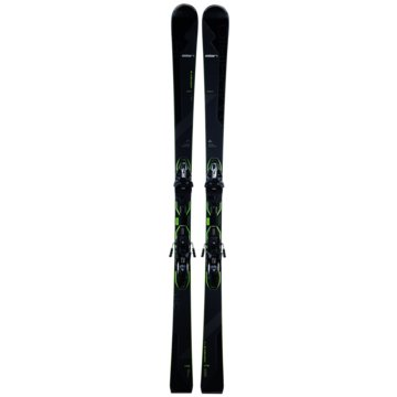 Elan Ski - ABHGFQ20 schwarz