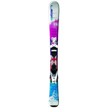 Elan Ski - AFFEZG19 weiß