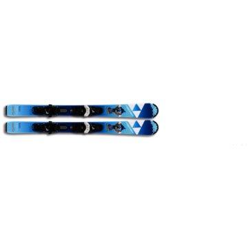 Fischer Sports SkiEUROPA PARK SLR + FJ4 AC SLR - P39019 blau