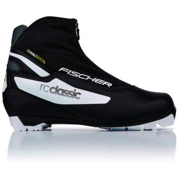 Fischer Sports WintersportschuheRC CLASSIC WS - S18119 schwarz