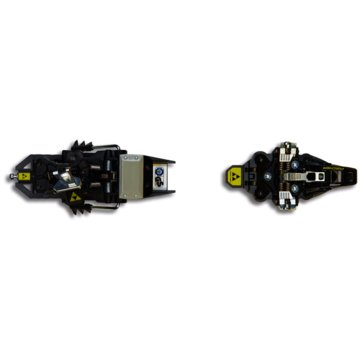 Fischer Schuhe SkibindungenTOUR CLASSIC BRAKE 90 - T70218 schwarz