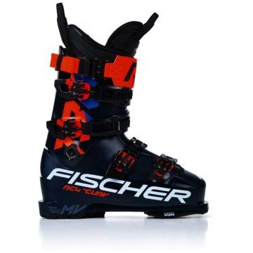 Fischer Schuhe SkiRC4 THE CURV 130 VACUUM WALK - U06620 blau