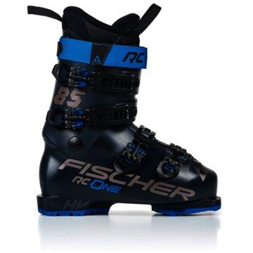 Fischer Sports SkiRC ONE 85 VACUUM WALK  - U15720 grau
