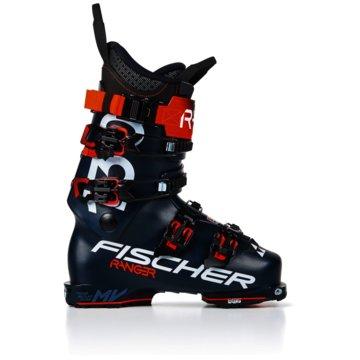 Fischer Sports SkiRANGER 130 WALK DYN  - U17020 blau