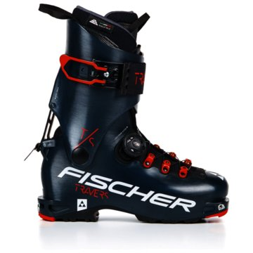 Fischer Sports SkiTRAVERS TS  - U18619 blau