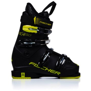 Fischer Sports SkiRC4 60 JR  - U19118 schwarz