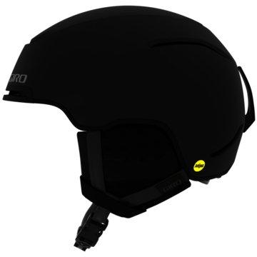 Giro SkihelmeTERRA MIPS - 240141001 schwarz