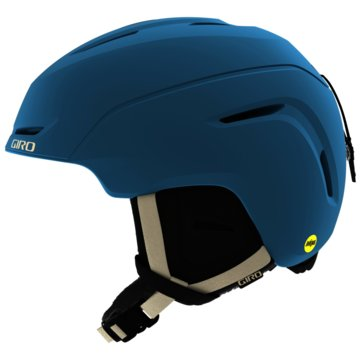 Giro SkihelmeAVERA MIPS - 240155023 blau